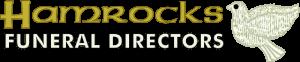 Hamrock-Funeral-Director-Logo